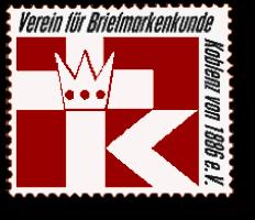 Verein für Briefmarkenkunde Koblenz von 1886 e.V.